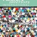 Counterpoint report featured in Aircraft Interiors International – 2015 Design Showcase