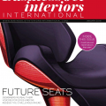 Counterpoint report featured in the January 2016 edition of Business Jet Interiors International