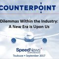 SpeedNews Toulouse 2017