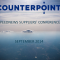 Aviation Industry Suppliers Conference Toulouse 2014