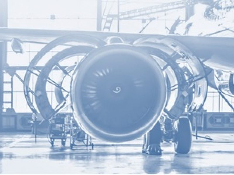 Aero-engine Maintenance, Repair and Overhaul 2021