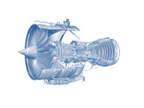 航空发动机及工业燃气轮机行业报告2017