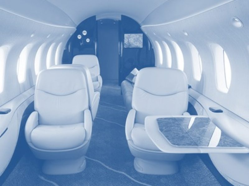 Aircraft Interiors 2019