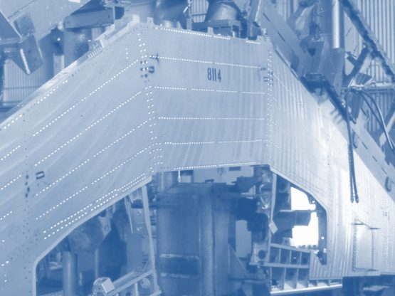 Tooling & automated assembly for aerostructures 2021