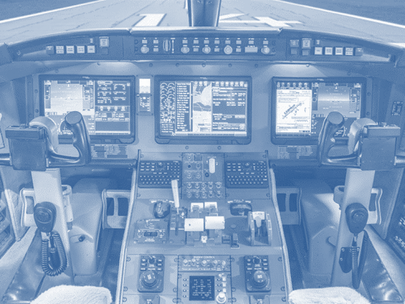 Avionics 2021