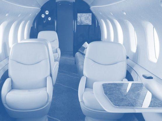 Aircraft Interiors 2019